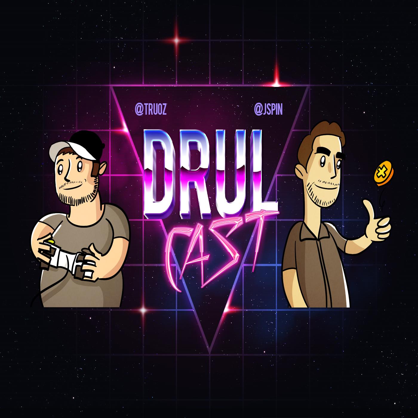 DRULcast
